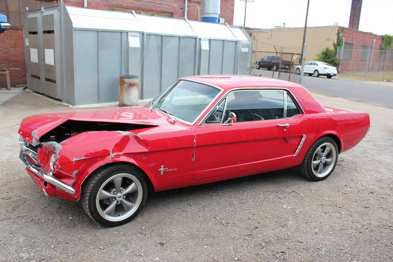 64 Mustang Jp 29 Web Fantomworks